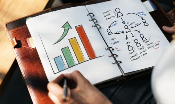 5 ključnih koraka za implementaciju ERP-a