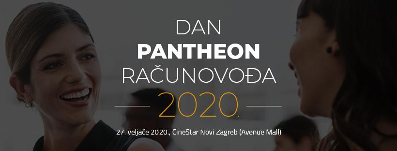 Dan PANTHEON računovođa 2020.